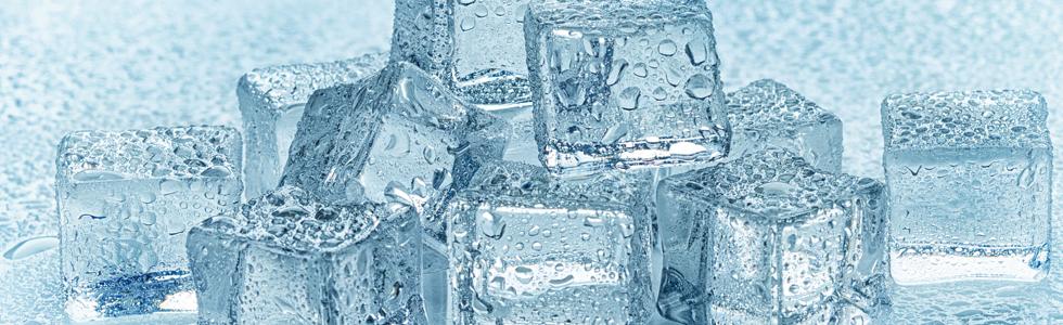 Wasservernebelung mit Hochdruck